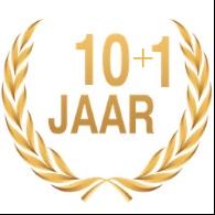 Eemland ICT Amersfoort 10 jaar + 1 jaar