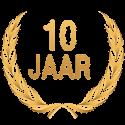 sinds maart 2018 ons 10 jarige bestaan!