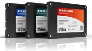 Uw computer weer snel met SSD